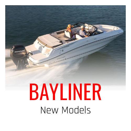 Bayliner CTA